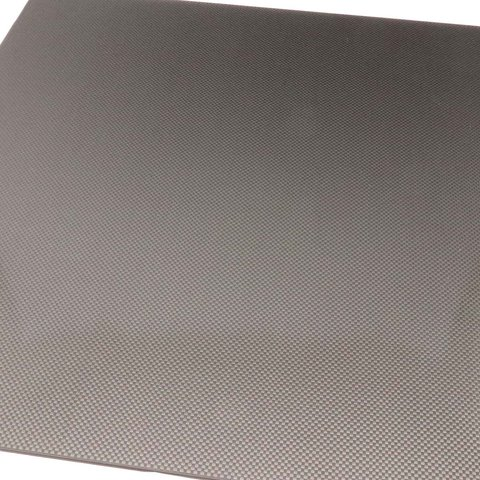 Carbon Sheet/Plate Plain