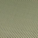 Carbon Sheet/Plate Kevlar ECO - 0,7mm 145x350mm