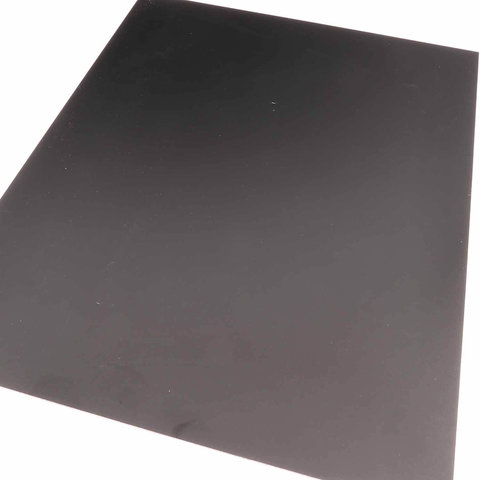 Glassfiber Sheet/Plate ECO - 0,5mm 350x450mm