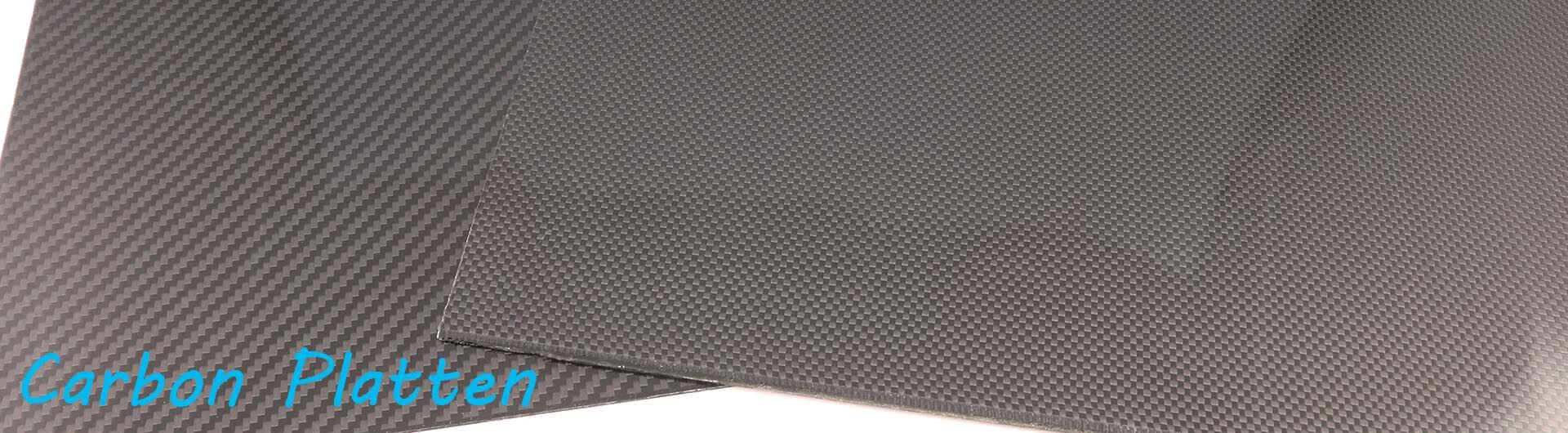Carbon Aluminium 7075 CNC milling Datron